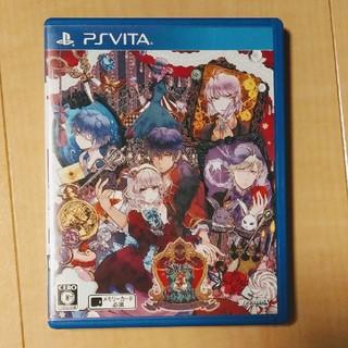 プレイステーションヴィータ(PlayStation Vita)のPS vita ソフト スイートクラウン(携帯用ゲームソフト)