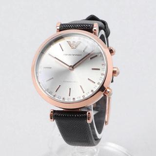 ed6ef1273d エンポリオアルマーニ(Emporio Armani)の【新品】アルマーニ スマートウォッチ ART3027(腕時計