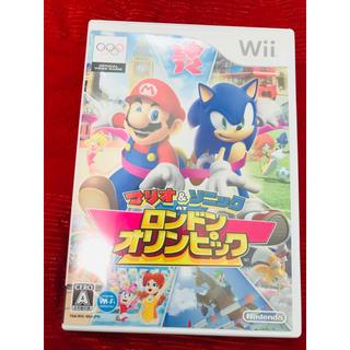 Wii - Wii ロンドンオリンピック