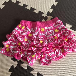 ベビードール(BABYDOLL)のBABYDOLL♡パンツスカート(パンツ/スパッツ)