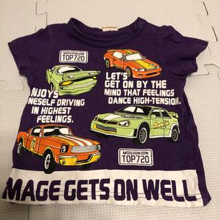 ムージョンジョン(mou jon jon)のムージョンジョンTシャツ(Tシャツ)
