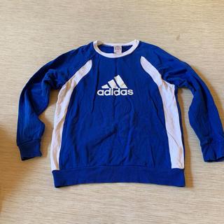 アディダス(adidas)のアディダストレーナー150☆(Tシャツ/カットソー)