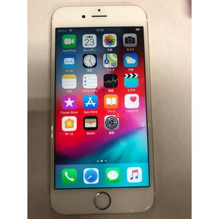 アイフォーン(iPhone)のiPhone 6S 64GB au(スマートフォン本体)
