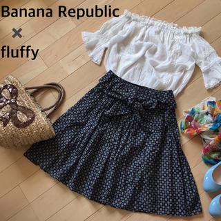 コーデセット 【Banana Republic☆ fluffy】