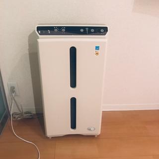 アムウェイ(Amway)の【超美品】アトモスフィアS 空気清浄機(空気清浄器)