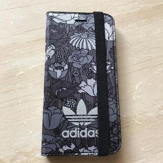 adidas - iphone7  アディダスオリジナルス手帳型ケース