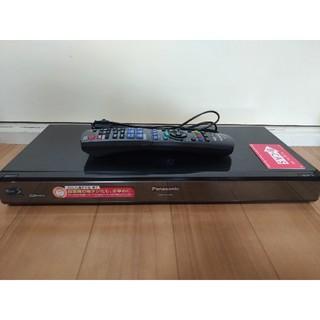 Panasonic - ●DMR-BZT800 DIGA 3番組同時録画 ブルーレイ 2TB