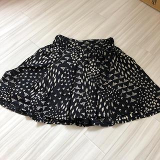 アロー(ARROW)のスカート(ミニスカート)