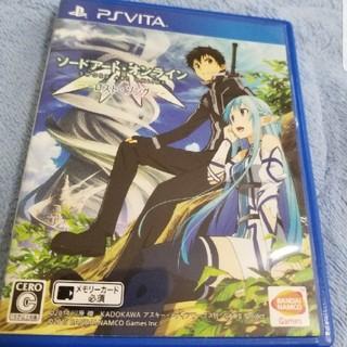 プレイステーションヴィータ(PlayStation Vita)のvitaソフト(携帯用ゲームソフト)