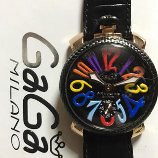 ガガミラノ 腕時計 日本限定250本