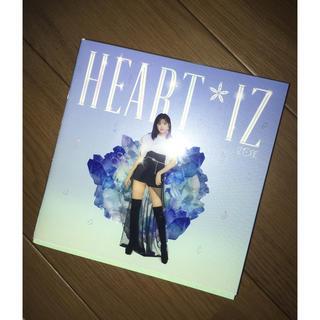 IZ*ONE HEART*IZ ユジン