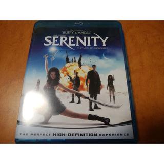 【送料無料】輸入盤Blu-ray 「セレニティー」