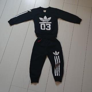 アディダス(adidas)のアディダス セットアップ  M様専用(Tシャツ)