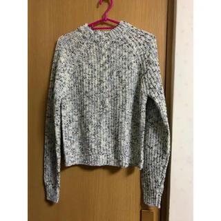 ジーユー(GU)のGU カラーミックスセーター(ニット/セーター)