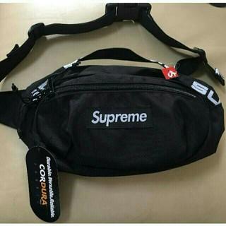 SUPREME 18ss Waist Bag