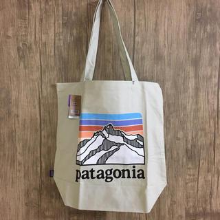 パタゴニア(patagonia)の新品 新作 パタゴニア トート バッグ 男女兼用(トートバッグ)