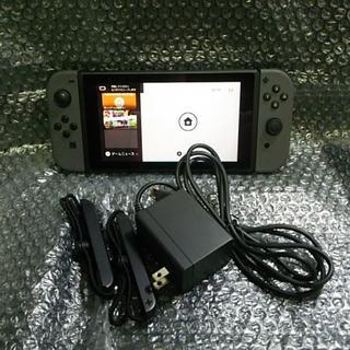 【付属品なし】ニンテンドースイッチ switch 本体 Joy-con