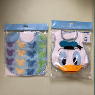 Disney - ドナルド&ミッキー スタイセット