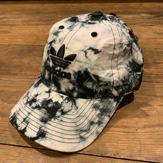 アディダス(adidas)の海外正規品 Adidas アディダス キャップ cap ケミカルウォッシュ(キャップ)