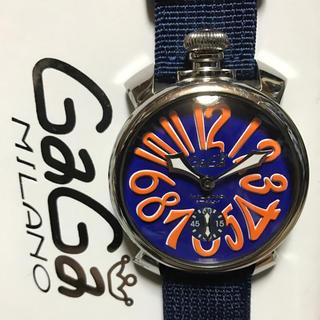 ガガミラノ 腕時計