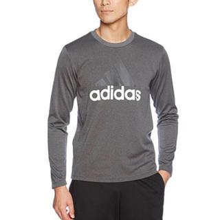 アディダス(adidas)のアディダス  トレーニングウエア(Tシャツ/カットソー(七分/長袖))