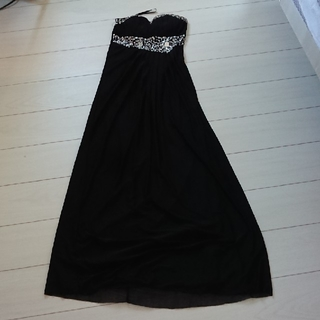 ロングドレス Mサイズ相当