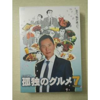 松重豊   孤独のグルメ Season7   DVD BOX(その他)