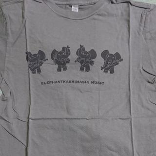Tシャツ  エレファントカシマシ