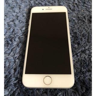 アイフォーン(iPhone)の美品!!  バッテリー87%! iPhone7 32ギガ SIMロック解除済み(スマートフォン本体)