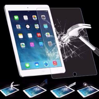 高透明度★ iPad mini4 気泡防止 9H 強化ガラス 保護フィルム
