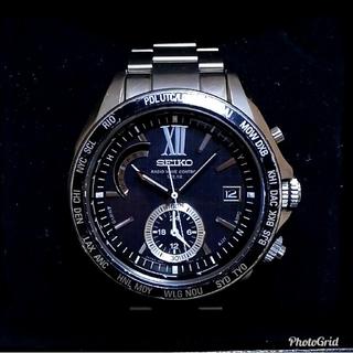SEIKO 腕時計 ブライツ 正規品!
