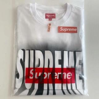 シュプリーム(Supreme)のSupreme Light S/S Top(Tシャツ/カットソー(半袖/袖なし))