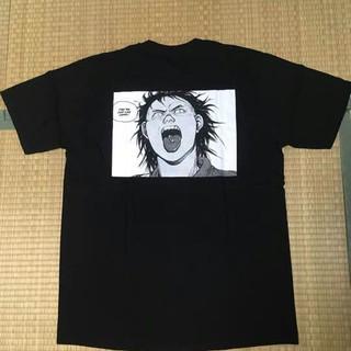 シュプリーム(Supreme)のSupreme AKIRA Pill Tee(Tシャツ/カットソー(半袖/袖なし))