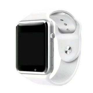 スマートウォッチ Bluetooth ホワイト 箱なし