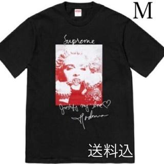 シュプリーム(Supreme)のSupreme Madonna Tee (Tシャツ/カットソー(半袖/袖なし))