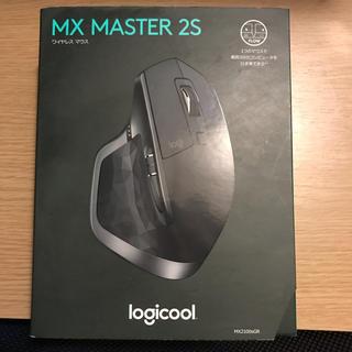 新品 ロジクール MX2100sGR MX Master 2S ワイヤレスマウス
