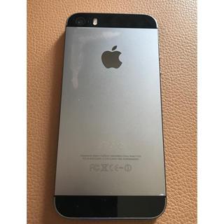 アップル(Apple)の★iPhone5s★(スマートフォン本体)
