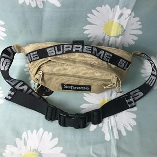 シュプリーム(Supreme)の 18SS supreme  waist bag   ウエスト バッグ(ウエストポーチ)