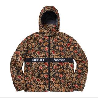 シュプリーム(Supreme)のSupreme Gore-Tex  Court Jacket Mサイズ(マウンテンパーカー)