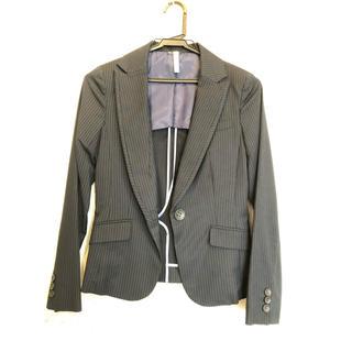 ジャケット スーツ Crystal Sylph(テーラードジャケット)