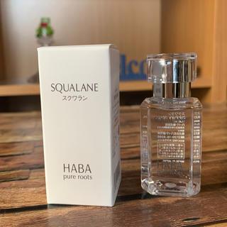 ハーバー(HABA)のハーバー HABA スクワランオイル 30ml  新品(フェイスオイル / バーム)