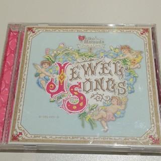 JEWEL SONGS ~松田聖子Tribute & Covers