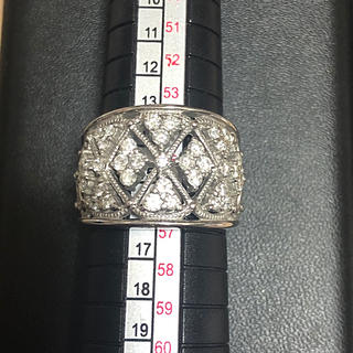 pt900 ダイヤ1.0ct リング(リング(指輪))