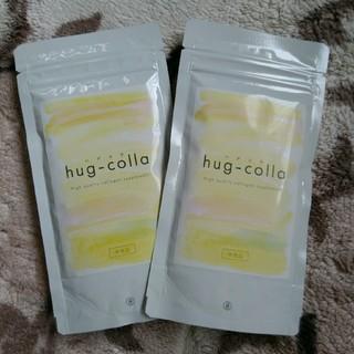 フワリー(Fuwaly)のフワリ ハグコラ2袋(コラーゲン)