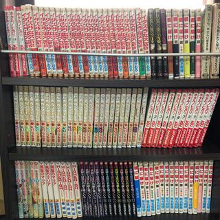 少女漫画  まとめ売り 113冊