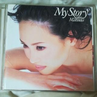 松田聖子 / MY STORY
