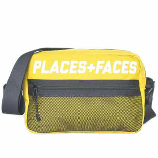 places+faces ショルダーバッグ