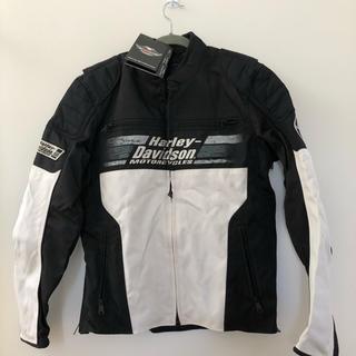ハーレーダビッドソン(Harley Davidson)のハーレーダビットソン(ライダースジャケット)