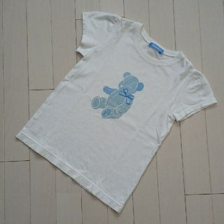 familiar 半袖Tシャツ 120