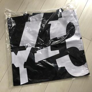Y-3 - 【新品 未開封】19-20SS Y-3 限定 トートバッグ yohji